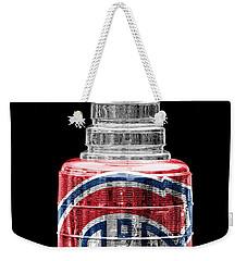 Stanley Cup 7 Weekender Tote Bag