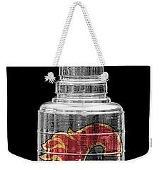 Stanley Cup Calgary Weekender Tote Bag