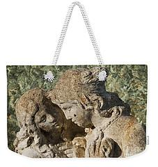 Star Crossed Lovers Weekender Tote Bag
