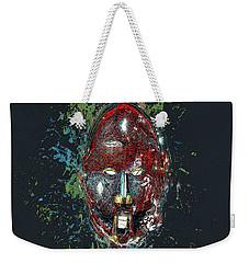 Star Spirits - Cosmic Spirit Of Dan Weekender Tote Bag