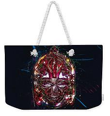 Star Spirits - The Rain God Ngai Weekender Tote Bag