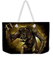 Star Wars Rancor Monster Weekender Tote Bag
