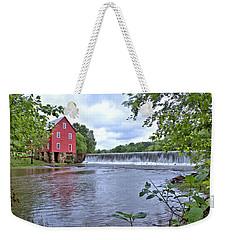 Starrs Mill Weekender Tote Bag