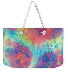 Stars Are Born Weekender Tote Bag
