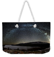 Stars Over Cadillac 1683 Weekender Tote Bag