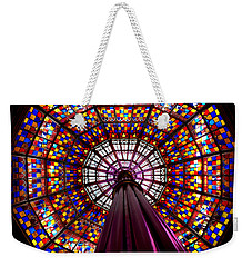 State House Dome Weekender Tote Bag