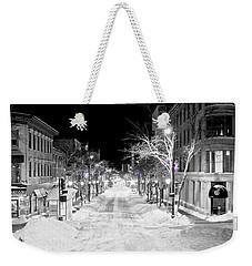 State Street Madison Weekender Tote Bag