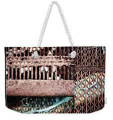 Steal And Stone Weekender Tote Bag