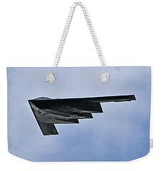 Stealth Weekender Tote Bag