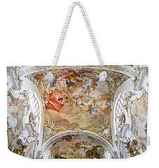 Steingaden Abbey Weekender Tote Bag