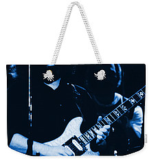 Stella Blue At Winterland 3 Weekender Tote Bag