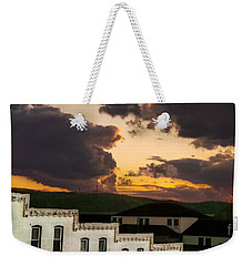 Beautiful Clouds Weekender Tote Bag