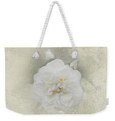 Stephanie Weekender Tote Bag by Elaine Teague