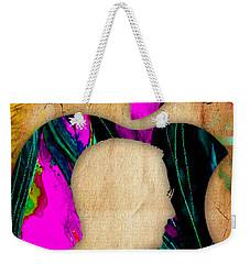 Steve Jobs Apple Computer Weekender Tote Bag