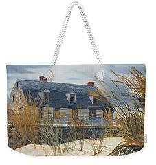Stevens House Weekender Tote Bag