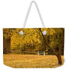 Stewart Park Ithaca Weekender Tote Bag