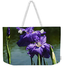 Still Beautiful Weekender Tote Bag