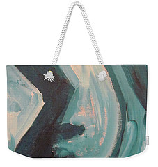 Still Dancing  Weekender Tote Bag
