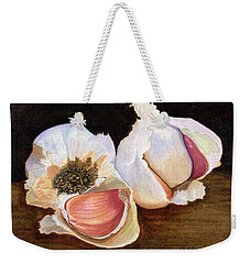 Still Life No. 2 Weekender Tote Bag
