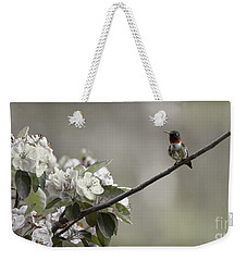 Stilllife Weekender Tote Bag