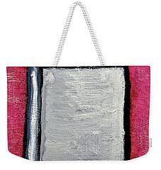 Stills 10-004 Weekender Tote Bag by Mario Perron