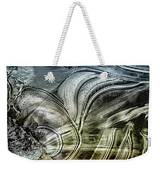 Sting Ray Weekender Tote Bag by Susan Capuano