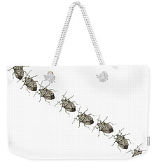 Stink Bugs I Phone Case Weekender Tote Bag