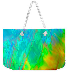 Stir It Up Weekender Tote Bag