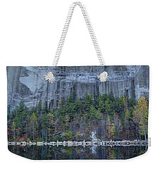 Stone Mountain - 2 Weekender Tote Bag by Charles Hite