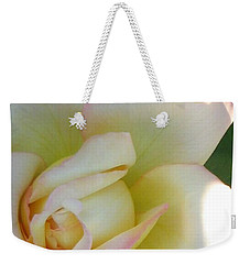 Stop And Smell Weekender Tote Bag
