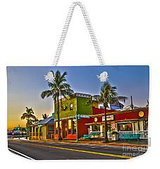 Store On Fort Myers Beach Florida Weekender Tote Bag