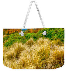 Storm Approaches Weekender Tote Bag