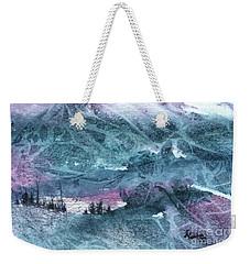 Storm II Weekender Tote Bag