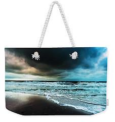 Storm Tilt Weekender Tote Bag
