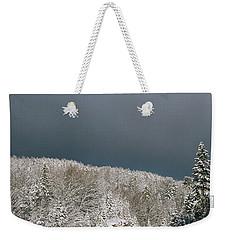 Storm's A'brewin' Weekender Tote Bag