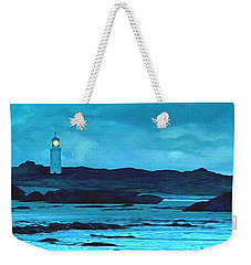 Storm's Brewing Weekender Tote Bag