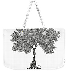 Story Time 2013 Weekender Tote Bag