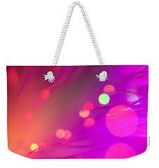 Strange Condition Weekender Tote Bag
