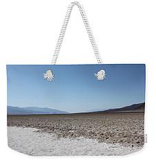 Strange Lands Weekender Tote Bag by Amy Gallagher