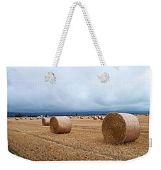 Straw For The Garden Maybe Weekender Tote Bag