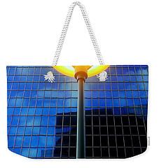 Street Halo Weekender Tote Bag