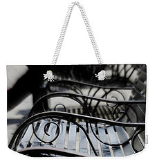 Street Jazz In The Big Easy Weekender Tote Bag