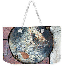 Streets Of Tucson 171 Weekender Tote Bag
