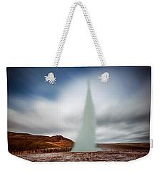 Strokkur Weekender Tote Bag