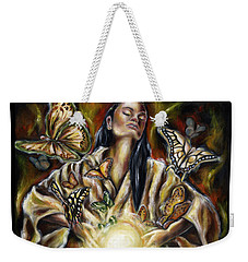 Sublimation Weekender Tote Bag