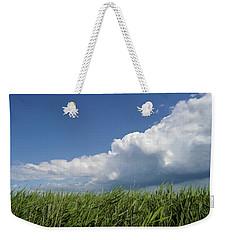Suffolk Skies Weekender Tote Bag