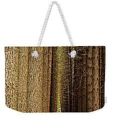 Sugar Pine Walk Weekender Tote Bag