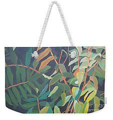 Sumac Weekender Tote Bag