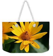 Summer Dance Weekender Tote Bag by Denyse Duhaime