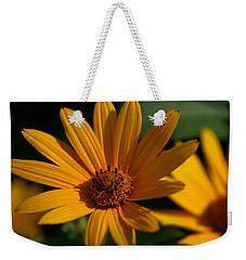 Summer Delight Weekender Tote Bag by Denyse Duhaime